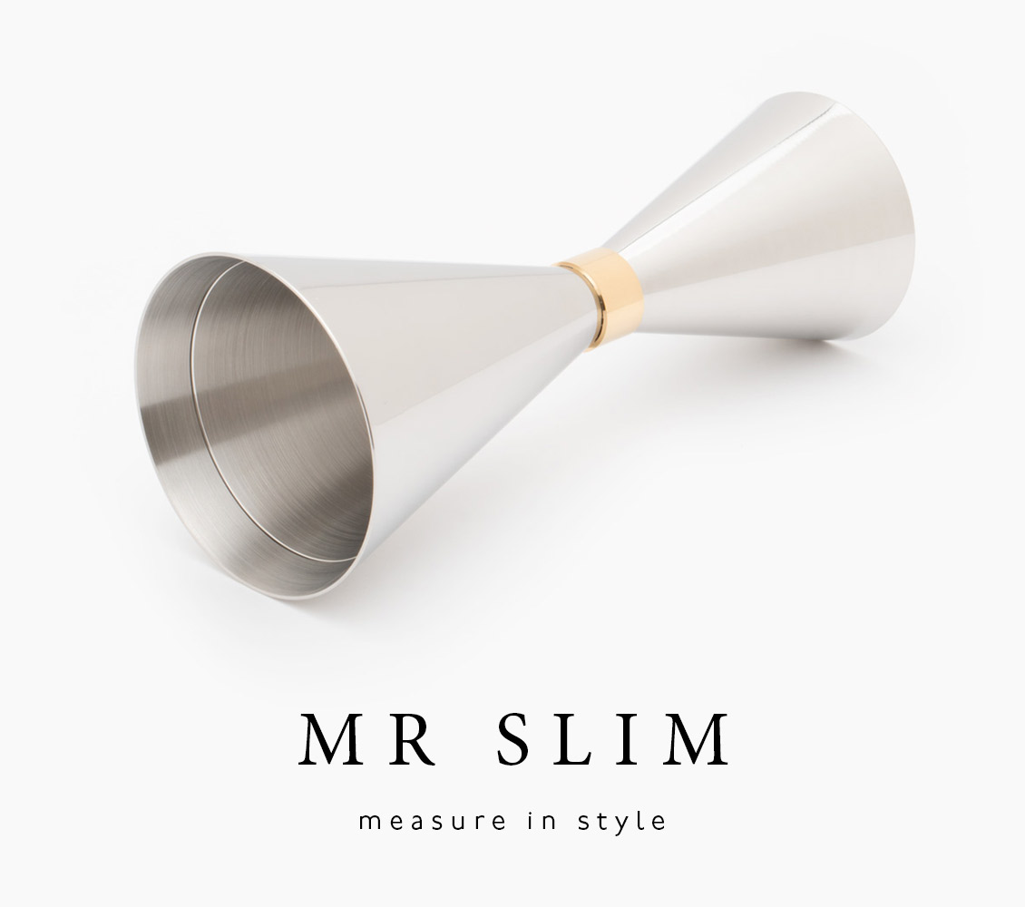 Mr. Slim Jigger
