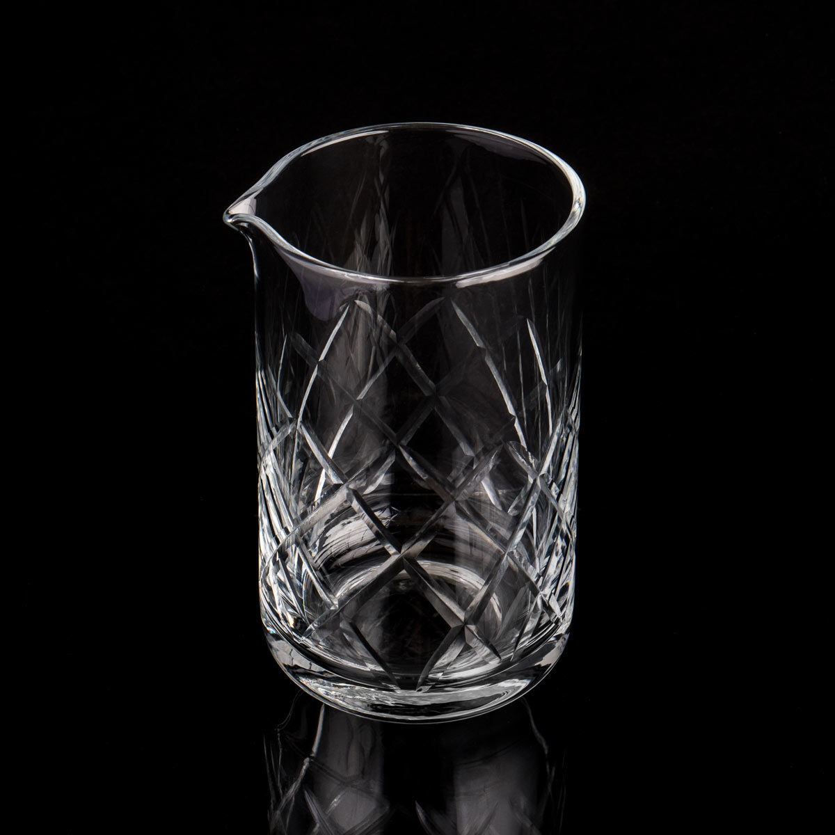 M-TAKA 550ml Yarai mixing glass