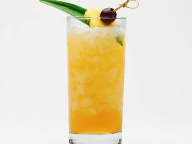 Very Approachable – Bourbon Cocktails